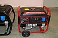 Бензиновый генератор AGT 8503 HSB (PFAGT8503HNXC/E), фото 2