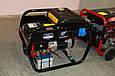 Бензиновый генератор AGT 8503 HSB (PFAGT8503HNXC/E), фото 3