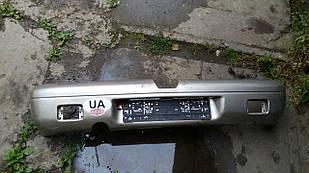 Б/у бампер задний 0K02450221 Kia Sportage