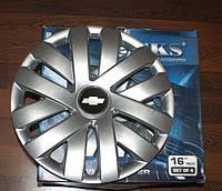 Колпаки на колеса SKS R16 Chevrolet, купить комплект недорого
