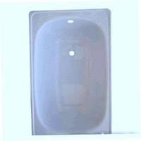 Ванна стальная Aquart (Акварт) 105х70E без сидения