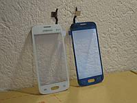 Тачскрин сенсор Samsung S7260/S7262 + СКОТЧ