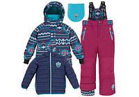 Зимний костюм на мальчика 3 в 1(зима/деми) Deux par Deux