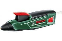 Bosch GluePen Унiверсальний клейовий пiстолет