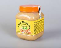 Арахисовая паста (арахисовое масло) с медом Manteca(450 грамм)