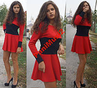 Платье куколка TWINS новинка опт цена 3 цвета
