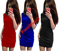 Платье туника футляр опт цена, фото 1