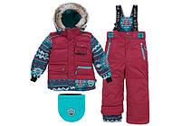 Зимний костюм на мальчика Deux par Deux (Canada)