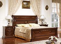 Спальня Марсель (орех) (раскомплектовываем)