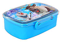 Контейнер для еды (Ланчбокс) Frozen-Oloff, 705490
