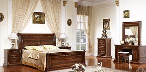 Спальня Марсель (орех) (раскомплектовываем), фото 3