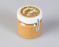 Арахисовая паста (арахисовое масло) с белым шоколадом Manteca(180 грамм)