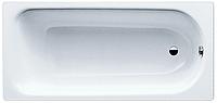 Ванна стальная Saniform Plus 1,7х70 mod 363-1 Kaldewei Саниформ Плюс Kалдевей