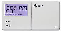 Проводной недельный программатор RODA RTW7