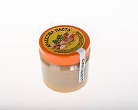 Арахисовая паста (арахисовое масло) с медом Manteca(180 грамм)