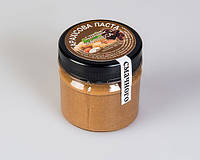 Арахисовая паста (арахисовое масло) с черным шоколадом Manteca(180 грамм)