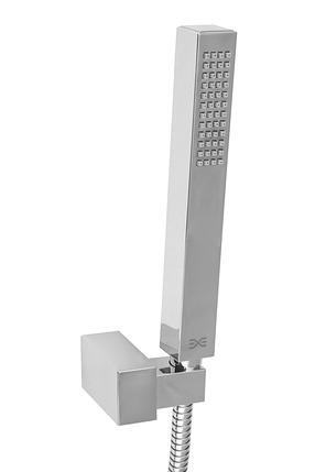 Смеситель для ванны Invena Marmo BW-72-001, фото 2