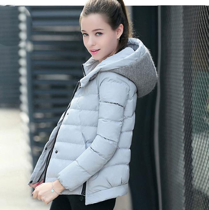 7d2b8d78e883 Женская демисезонная куртка. Модель 851 - Интернет-магазин
