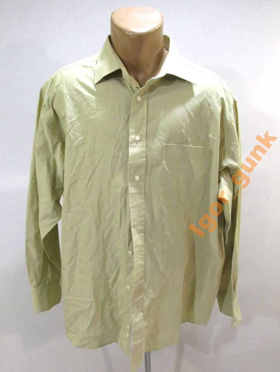 Рубашка CHRISTIAN DIOR, 44 ОРИГИНАЛ!