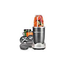 Кухонный мини-комбайн NutriBullet, кухонный процессор nutribullet нутрибуллет, блендер, фото 2