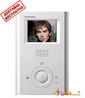 Видеодомофон Commax CDV-35H белый (white), фото 1