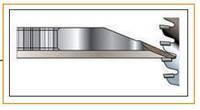 Алмазный заточной круг для передней грани D=150