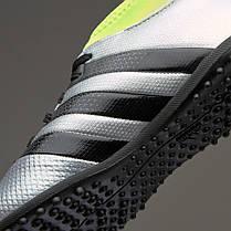 Сороконожки Adidas ACE 16.3 Primemesh TF AQ3433 JR (Оригинал), фото 3