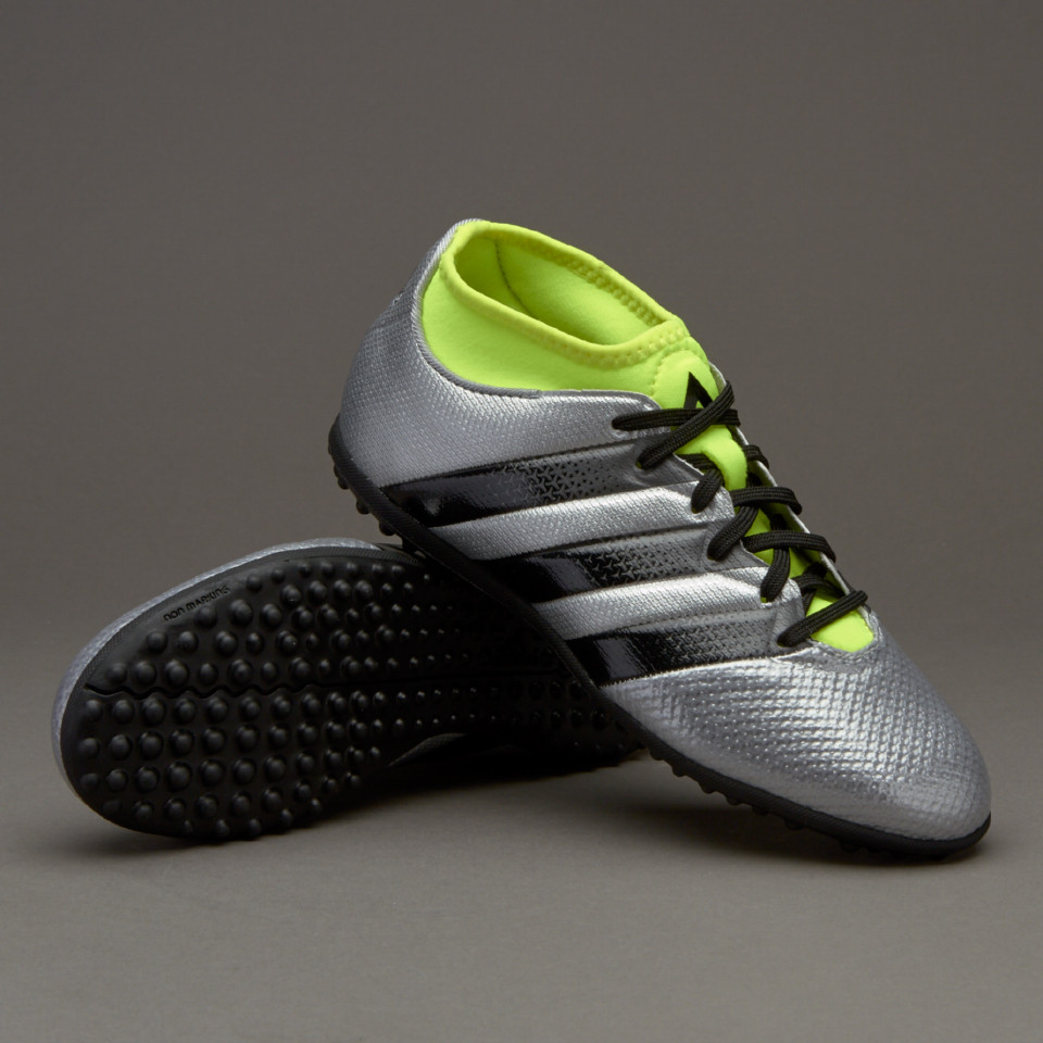 Сороконожки Adidas ACE 16.3 Primemesh TF AQ3433 JR (Оригинал)