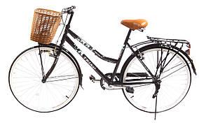 Велосипед Trino Bella CM114 (стальная рама)
