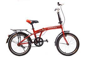Велосипед Trino Powerlite CM112 (стальная рама)