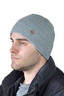 Зимняя мужская шапка ShaDo №10