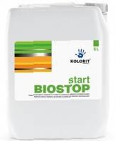 Средство для защиты от плесени START BIOSTOP Kolorit, 5л