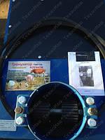 Гранулятор ГКМ-150+ Рабочая часть (голова) сенорезки