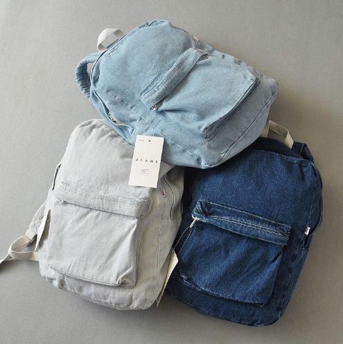 129bd12dc Джинсовый рюкзак: продажа, цена в Киеве. женские сумочки и клатчи от ...