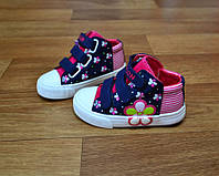Детские кеды, детская обувь.