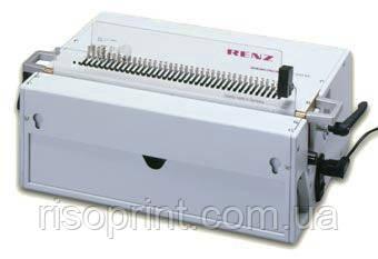 RENZ DTP-340 M, Перфоратор *