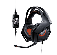 Наушники Asus Strix Pro Black (90YH00B1-M8UA00)