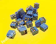 Коннектор, клема, контакты KF301-2Pin