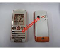 ОПТОВАЯ ЦЕНА КОРПУС Sony Ericsson W200 White