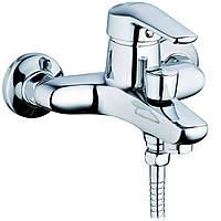 Смеситель для ванны с коротким изливом Z31-SIT-A182