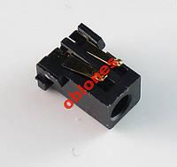 Разъем КОННЕКТОР NOKIA  E63/E66/E71/E72/ E75/N76/N80/N81