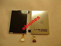 ДИСПЛЕЙ LCD NOKIA C3-01 / X3-02 ААА+