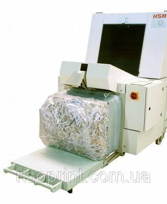 Полиэтиленовые мешки для HSM SP4980 / SP5080 *