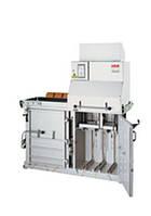 Пресс вертикальный  HSM MKP 80*