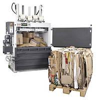 Пресс вертикальный HSM V-Press  818 eco*