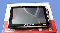 GPS Навигатор 5'' Pioneer (IGO+Navitel) +ТАКСОМЕТР