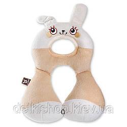 Подушка-підголівник BanBet (кролик)