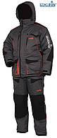 Зимний костюм Norfin Discovery Gray -35°C (обновлённый), фото 1