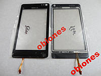 №4 Touch screen Nokia N8 (Китай) HIGH COPY