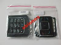 Клавиатура NOKIA 6288 AAA black